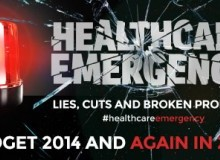 Healthcare Emergency