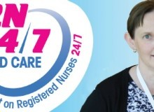 Insist on registered nurses 24/7 in aged care!