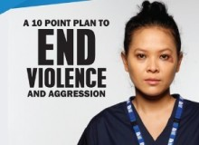 Occupational violence and aggression